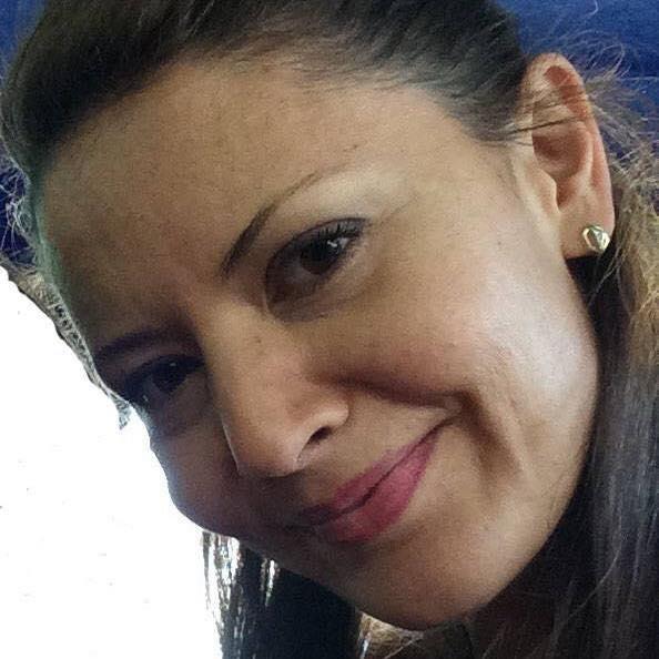 Mónica Merino Blazquez