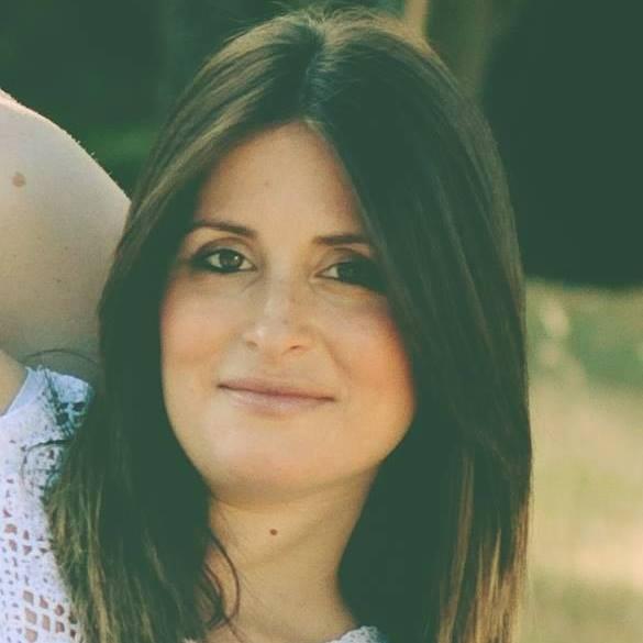 Carolina García Montes
