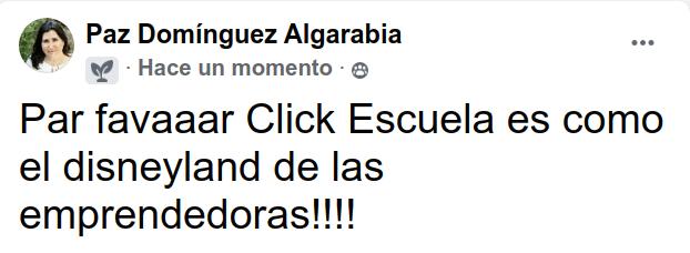 PazClickEscuela